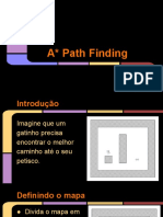 A- Path Finding
