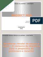 Proiect Min