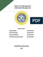 Activity Based Management - Final.docx