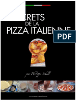 Secrets Pizza Italienne