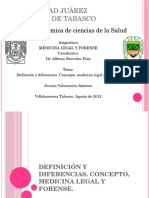 medicinalegalyforense-130228141635-phpapp01