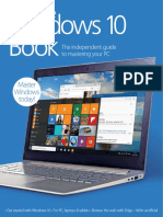 The Windows 10 Book (2016)
