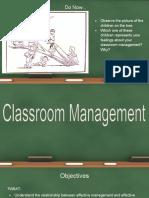 fms classroom management