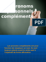 Pron Pers Compl Direct
