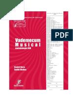 Vademecum Musical