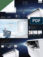 Skyseries Brochure