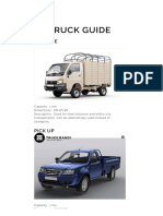 Truck Guide