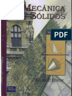 Popov_mecanica Dos Solidos