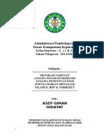 Silabus-Dan-RPP Lengkap TKJ 1