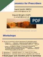 CAP Lecture 2