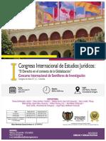 afiche - i congreso