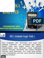 Power Point Aritmatika Komputer.ppt