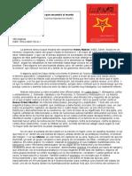 Reseña Libro Illuminati de Makow