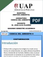 Ciencia Del Ambiente II Alas Peruanas