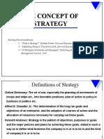 Strategic Concepts.ppt