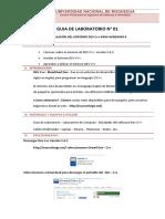 Guia de Laboratorio n 1 y 2