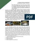 Manajemen Invasi Spesies Meezan