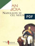Boia, Lucian - Napoleon III cel neiubit.pdf
