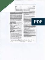 Protokol Reagen UREA Hal 1