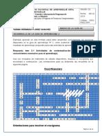 Actividad SEGUNDA Semana de Analisis Financieros