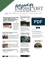Visayan Business Post 25.04.16