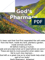 god's_pharmacy.pps