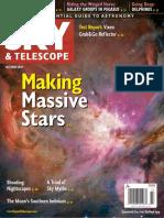 Sky Telescope Magazine