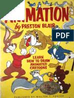 Animation by Preston Blair