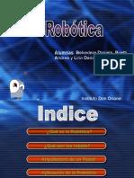 Aplicaciones de La Robotical