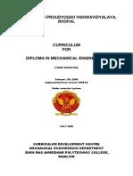 Rgpv Diploma