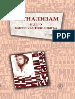 SIGNALIZAM I DELO MIROLJUBA TODOROVIĆA, 2014