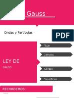 Exposicion Gauss