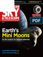 Australian Sky Telescope 2015