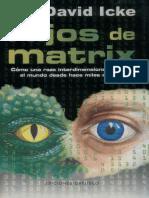 David Icke Hijos de La Matrix