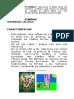 Gía Intertextualidad Yerson y Marcelo