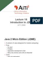 L18-J2ME