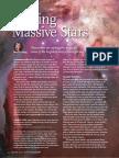 Making Massive Stars