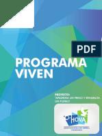 Presentacion Programa Apadrina Un Preso y Rehabilita Un Pueblo