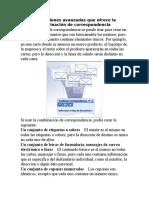 Las opciones avanzadas que ofrece la combinación de correspondencia.docx