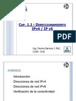 Ups Cap1.1 Ipv4-Ipv6