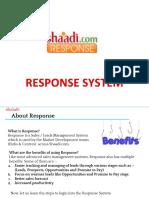 Cop Response - Hub & Centre