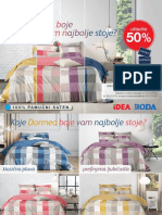 Katalog A5 - Program Lojalnosti 2016 - IDEA i RODA