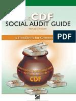 Popular OSIEA CDF Project