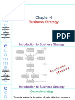 Ch-4 Business Strategy