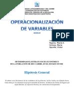 Operacionalizacion Variables Rujano Gomez Aponte