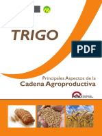 Agroeconomia Trigo