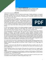 TOR UZB Inception Report