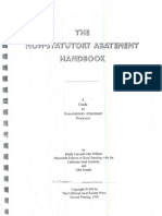 THE NON-STATUTORY ABATEMENT    HANDBOOK.pdf