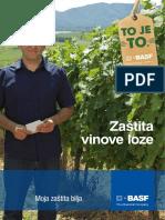 Bayer - Zaštita Vinove Loze