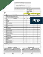 Copia de RG-GT-40 CHECK LIST EQUIPO MOVIL Rev  2.ods